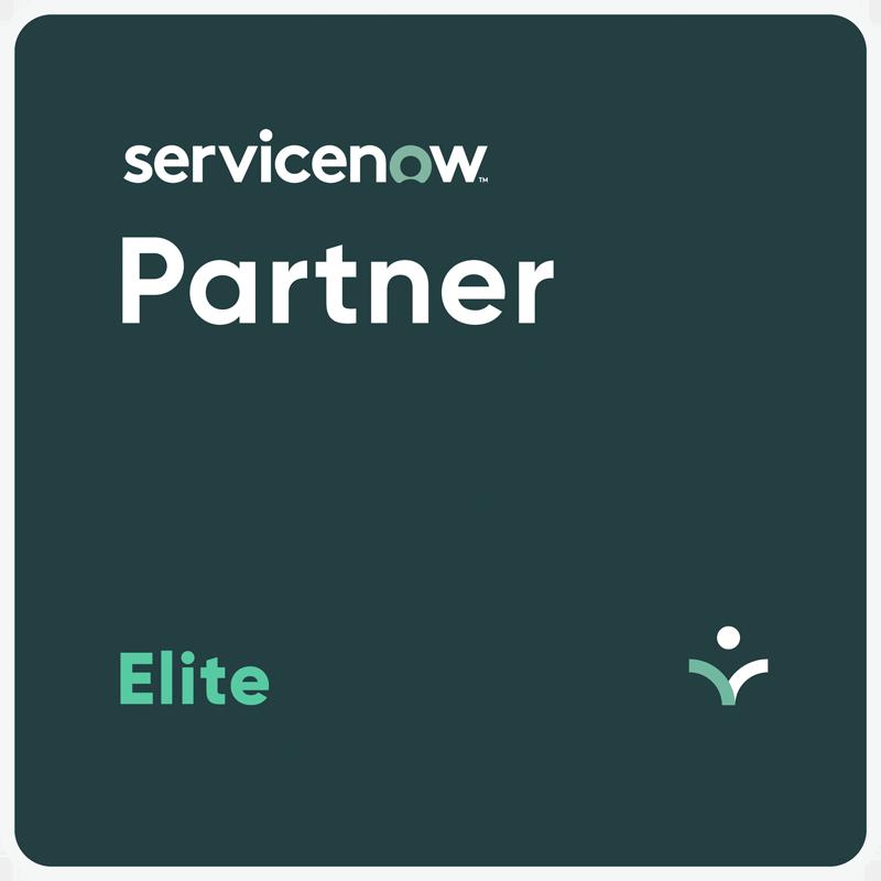 Service now elite