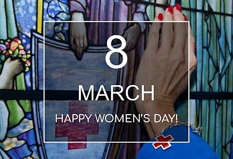 My reflection on International Women's Day
