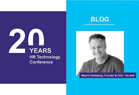 Musings from my 20th HR Tech Show