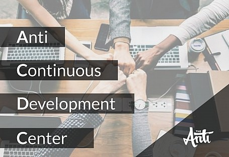 Continuous Development in the Context of HR Technology