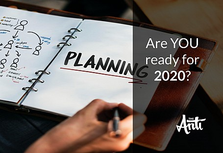 Five Months to 2020…are you ready?