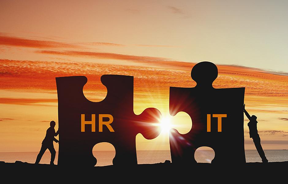 HR & IT Together
